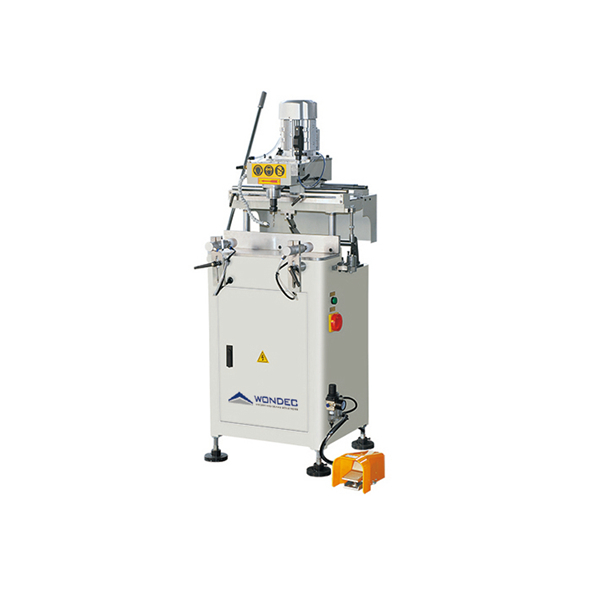 High Speed Single Head Copy Routing Milling Machine, LXF-235*100
