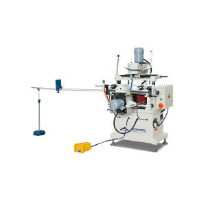 Double Axis Copy Router Machine