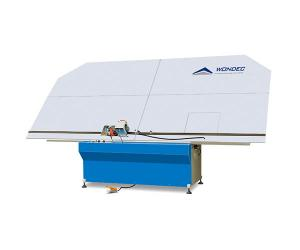 Semi-Automatic Spacer Bending Machine